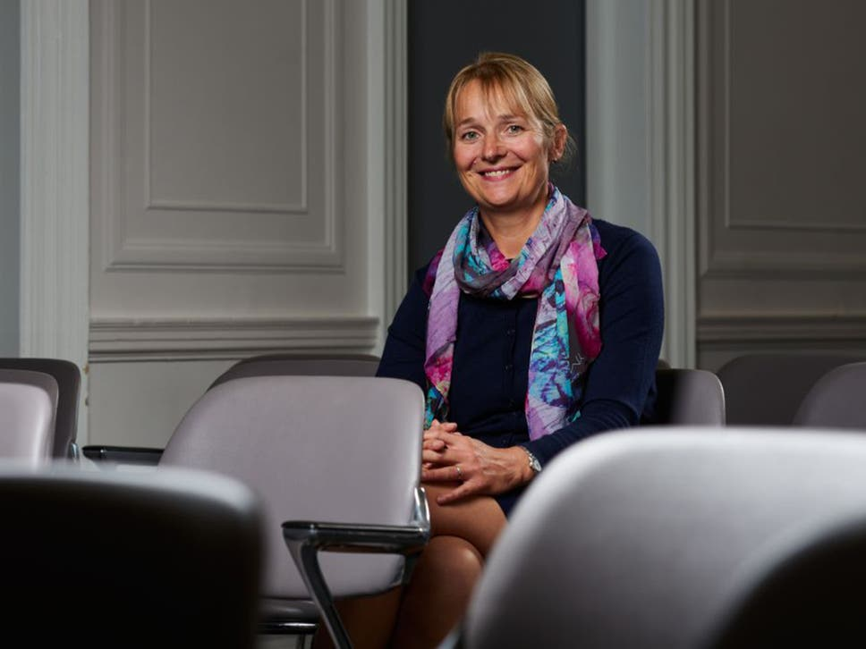 Naomi climer first female president of institution of engineering naomi climer will become the first female president of the institution of engineering and technology fandeluxe Image collections