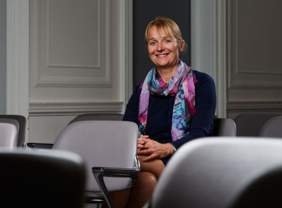 Naomi Climer will become the first female president of the Institution of Engineering and Technology