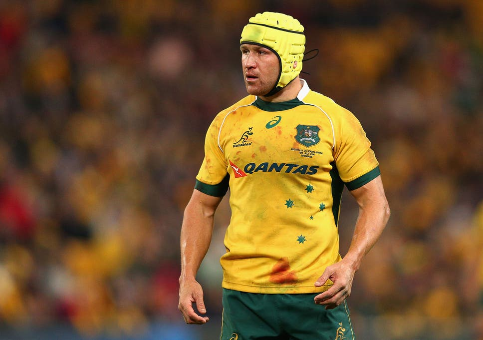 76b328b81 Matt Giteau interview  England are favourites but Australia can lift ...