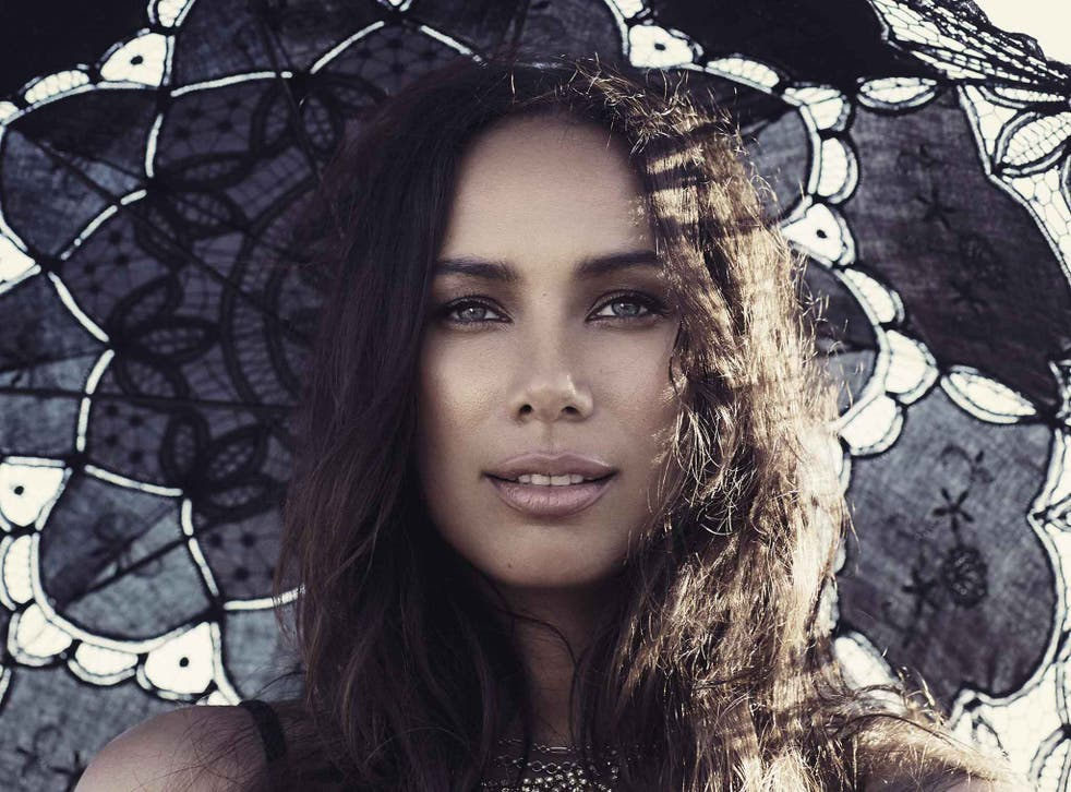 Leona Lewis's relationship with Syco came to a head when she was asked to make a covers album rather than writing and singing her own material