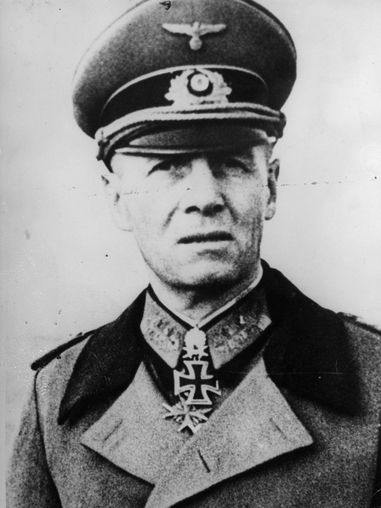 Hitler's all-conquering stormtroopers 'felt invincible
