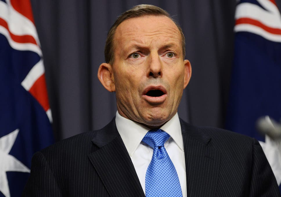 Live: Tony Abbott ousted as leader of the Liberal party by
