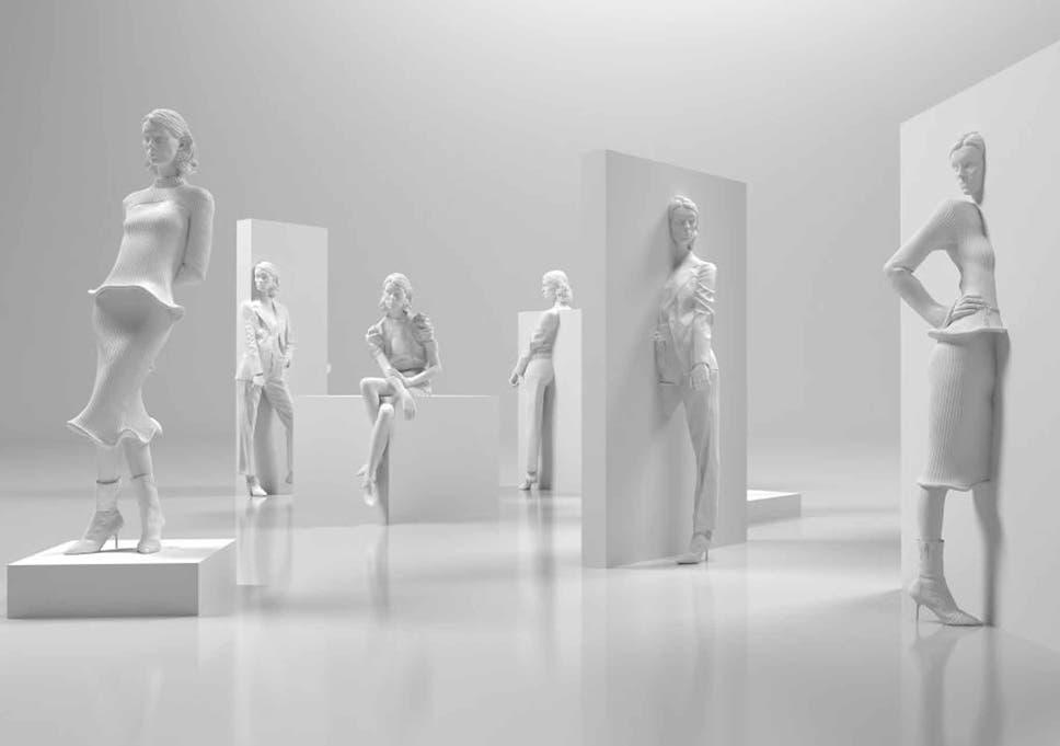 fb54ec47ca9 Louis Vuitton's 'Series 3' exhibition: unpacking the process of ...