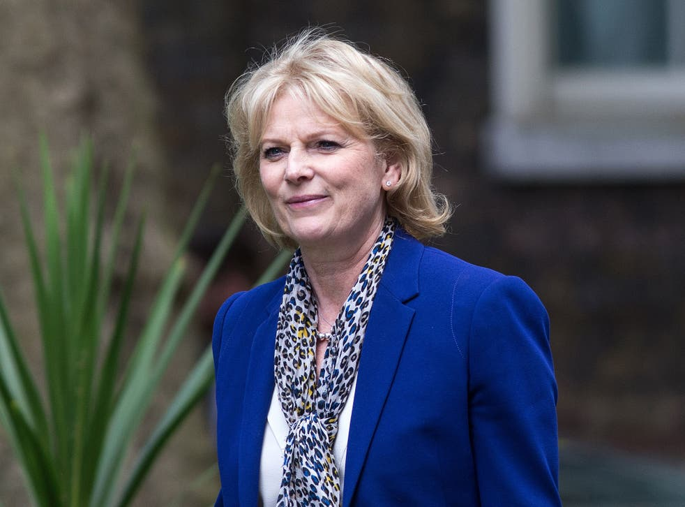 Anna Soubry: I am calling on the Government to Drop the Target and adopt an immigration policy based on what is best for our economy
