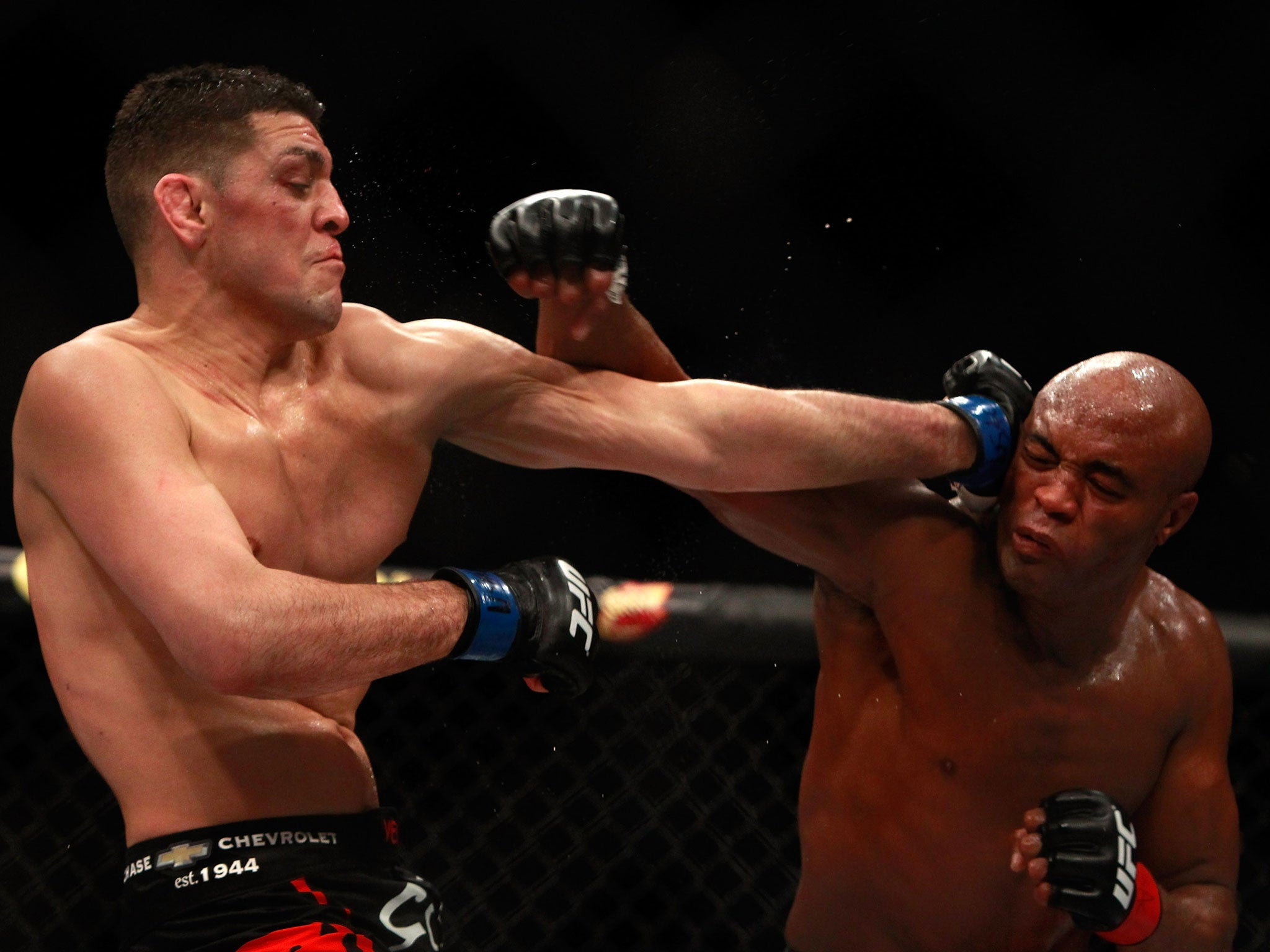 Nick Diaz given 'lifetime ban' from the UFC after NSAC