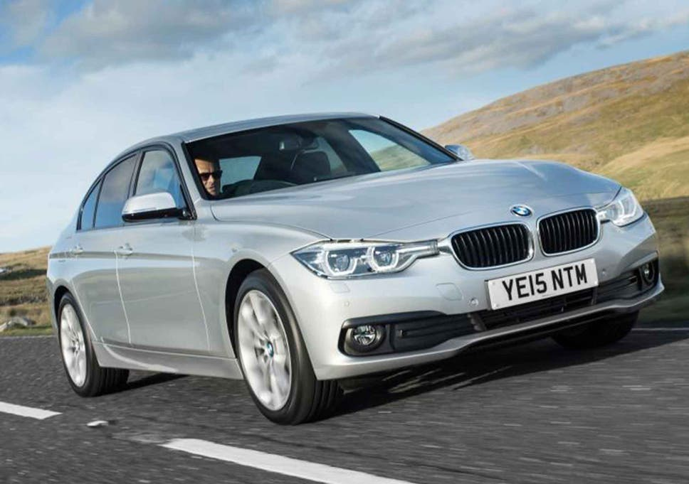 Bmw 3 Series 318i Sport Motoring Review A Three Cylinder Engine In