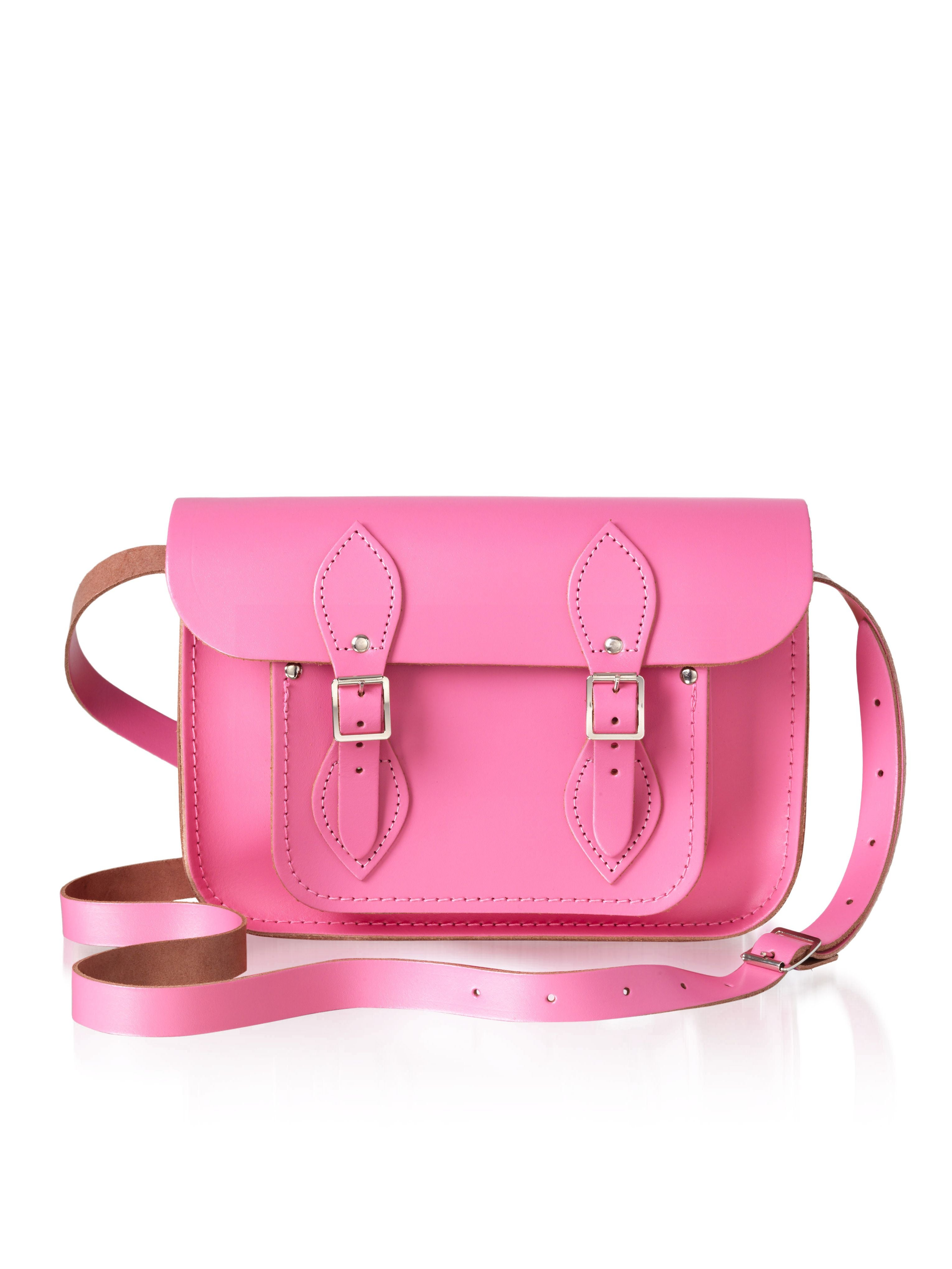 45cc2394251d The Cambridge Satchel company has been selling its leather ...
