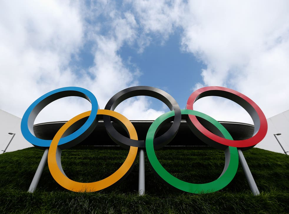 Five cities will bid for the right to host the 2024 Olympic Games