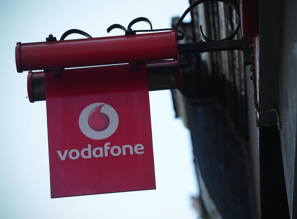 In a post-Brexit world, big businesses like Vodafone will find it difficult to trade