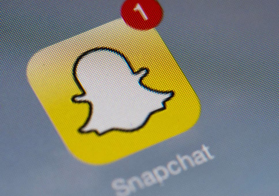 Snapchat down: App not working as users hit by messages telling them