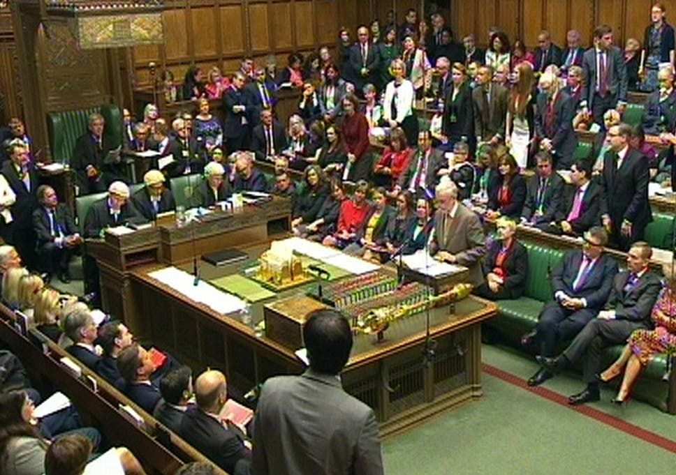 Tories Say They Support Ban On Satire About Parliament Footage