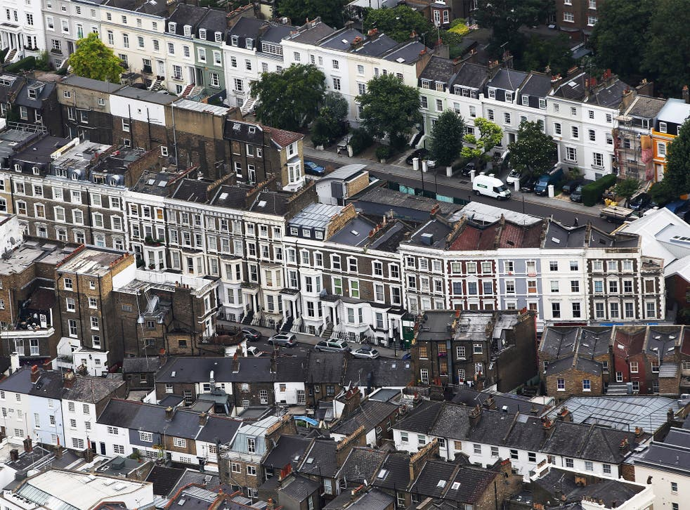Kensington and Chelsea council in London could lose nearly all its housing stock