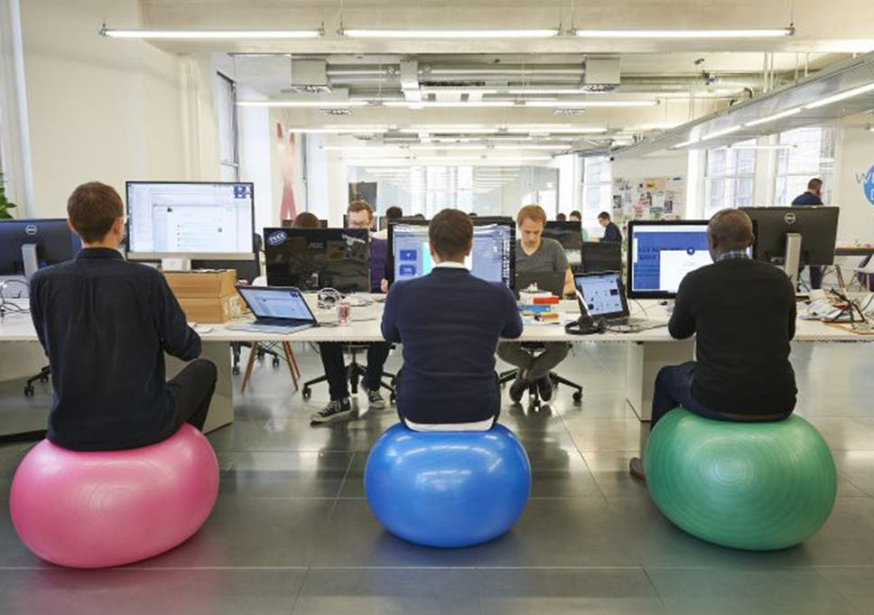 The 20 jobs with the best work-life balance | The Independent