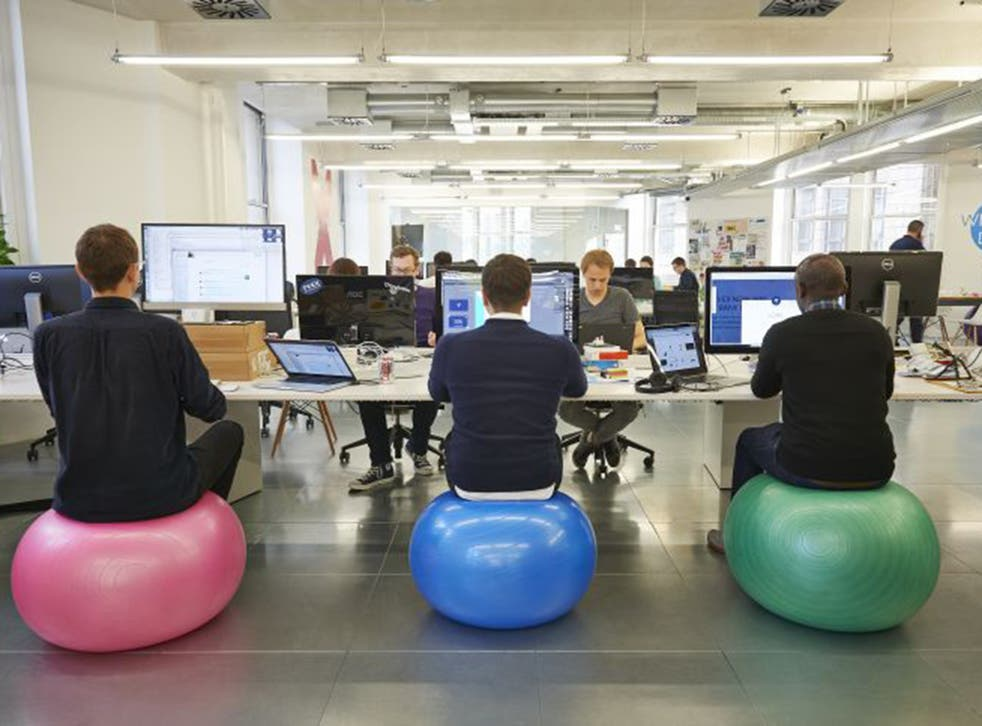 Fintech companies setting up shop in the UK looks set to continue as over half of investment comes from overseas