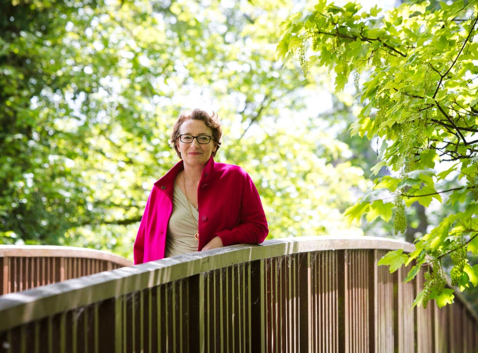 Juliet Davenport wants to use customers' views to help change UK policy