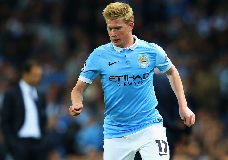 new concept 6db79 a3c05 Manchester City midfielder Kevin De Bruyne says Jose ...