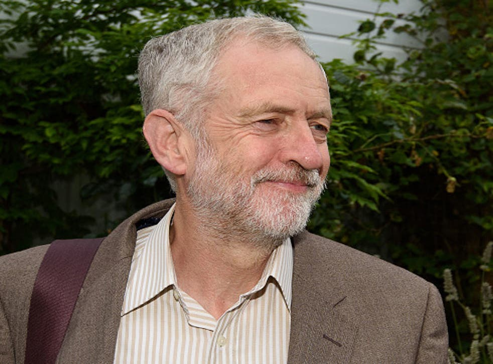 Jeremy Corbyn is under fire for his previous statements about Trident, Nato and the IRA
