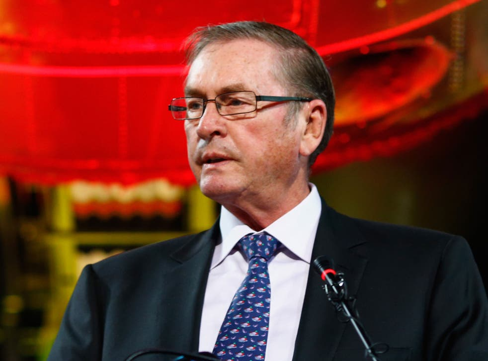 Lord Ashcroft was widely thought to have given up his non-dom status in 2010