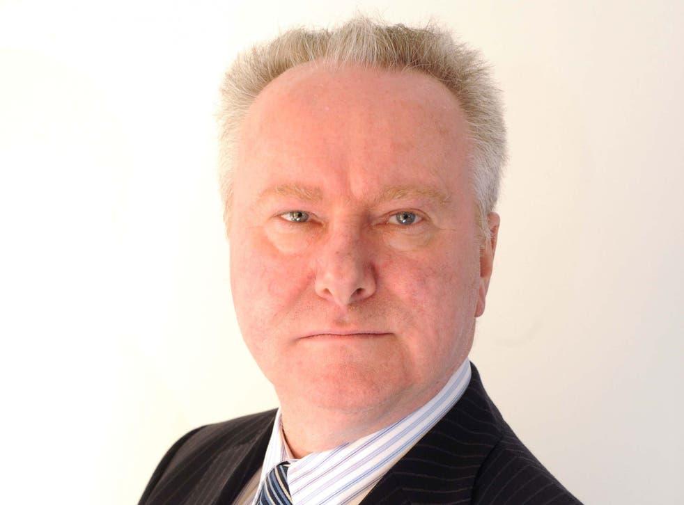 Social Justice Secretary Alex Neil