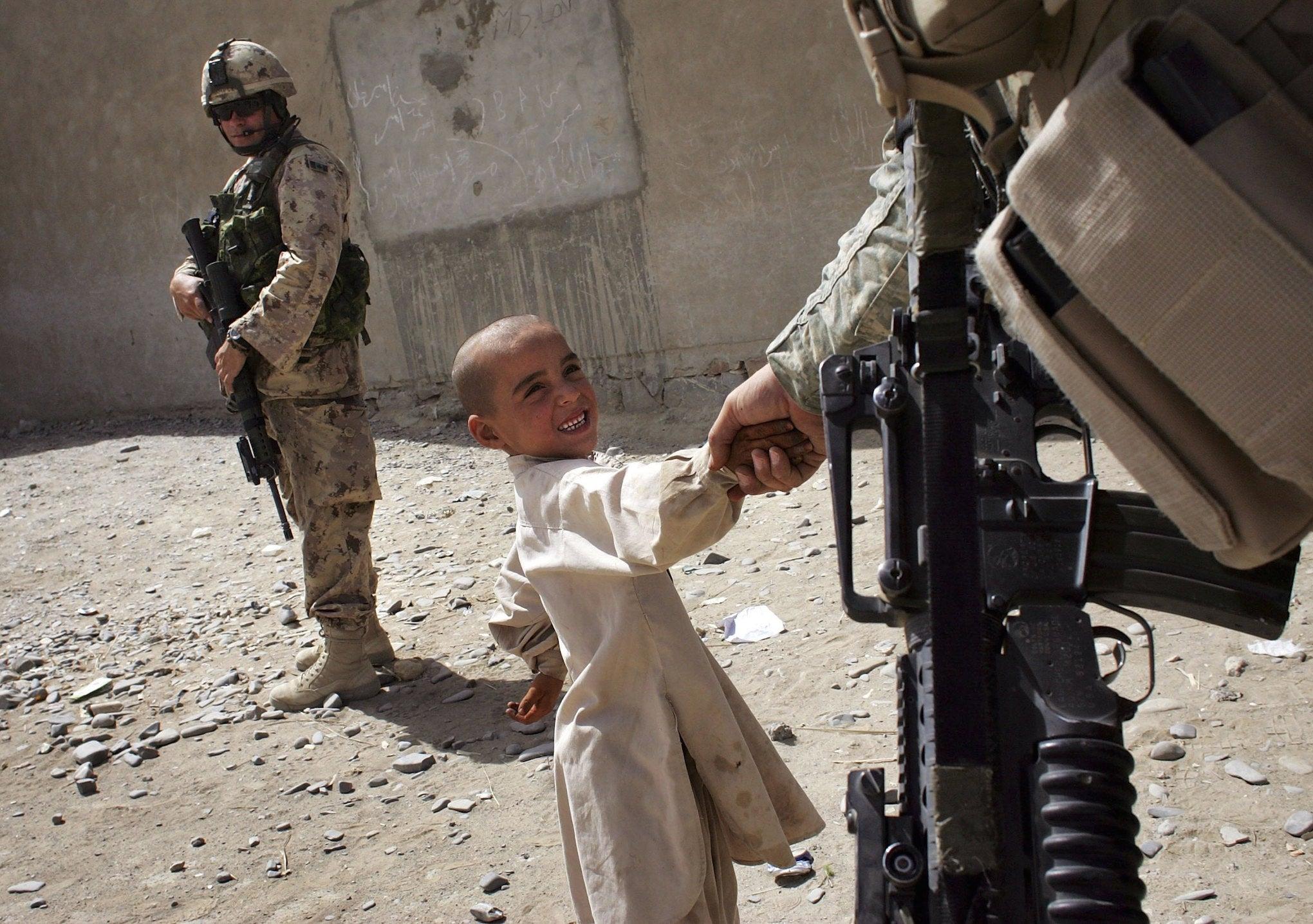 afghan sex
