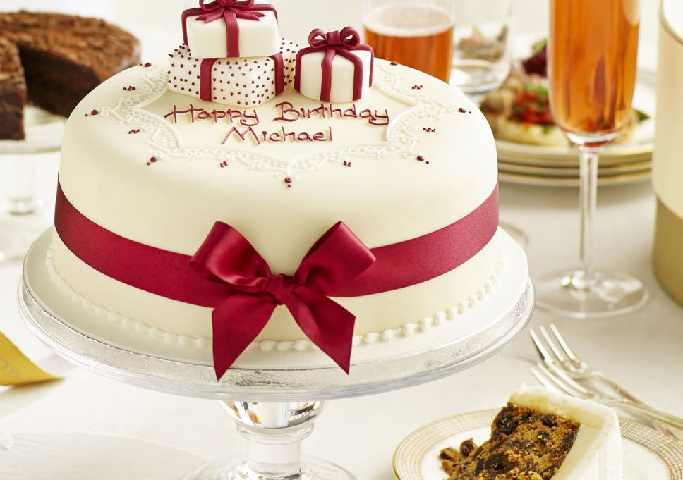 Click To Follow The Independent No Birthday Is Complete Without A Cake