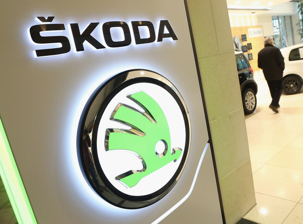 EA189 engines had also been fitted to several Skoda and Seat models sold in the UK