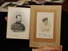 Tsar Nicholas II's murder 100 years on: The terrible fate of