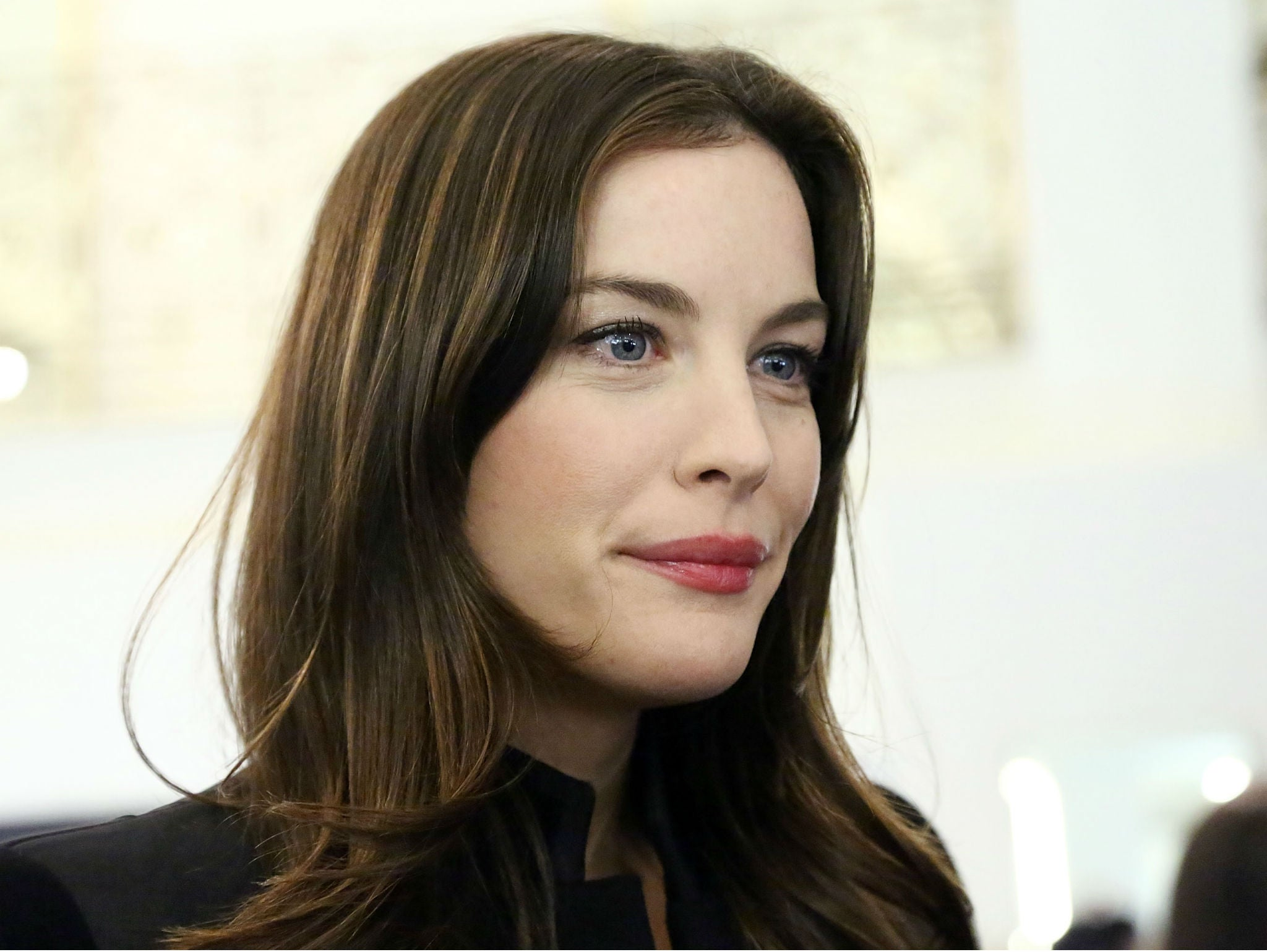 Liv Tyler: 'I feel like a second class citizen in ... Liv Tyler