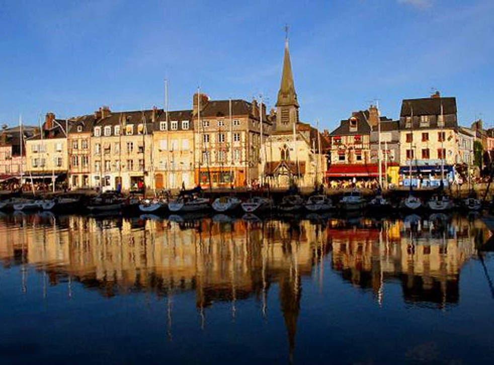 River: £1,245, Viking River Cruises