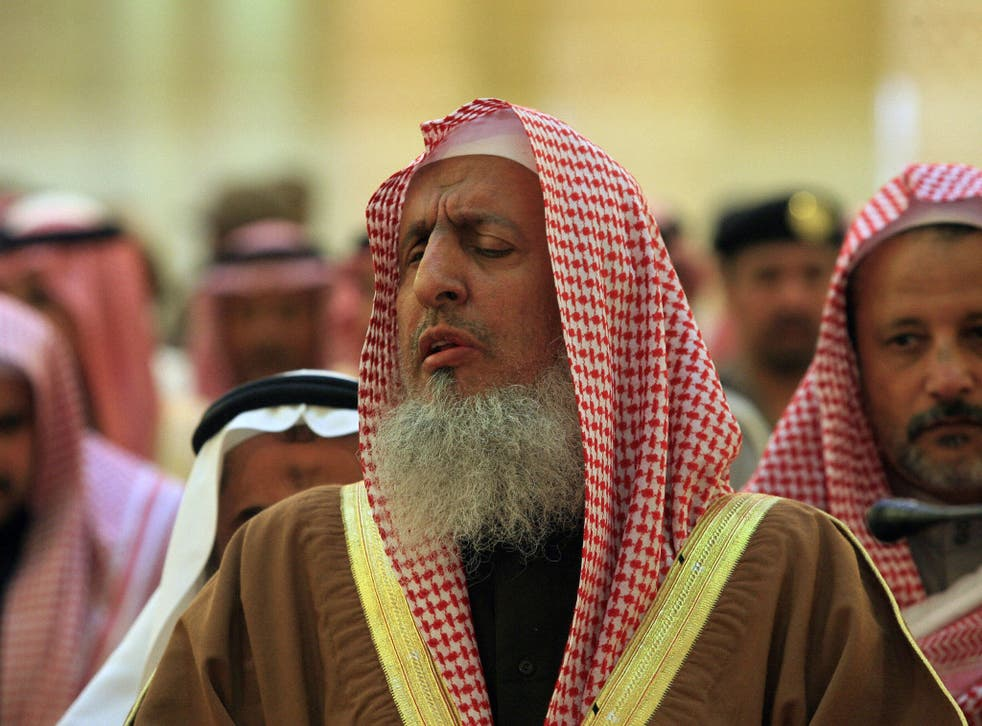 Saudi Arabia's religious leader is known for his ultraconservative views