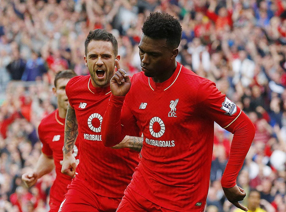 The England striker's goals meant his side claim a vital three points