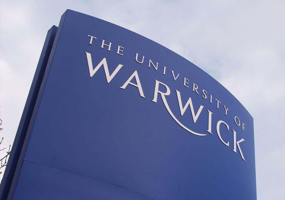 warwick uni dating