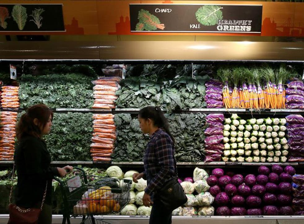 There will be competitors to a 'value' Silver Lake Whole Foods