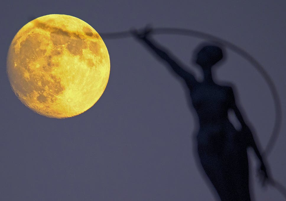 Supermoon Blood Moon Lunar Eclipse 2015 How To Watch Events Live