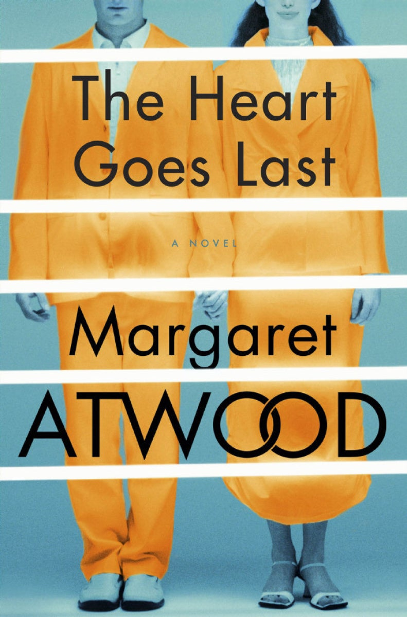 the heart goes last by margaret atwood book review travels in  the heart goes last by margaret atwood book review travels in dystopia doris day and marilyn the independent