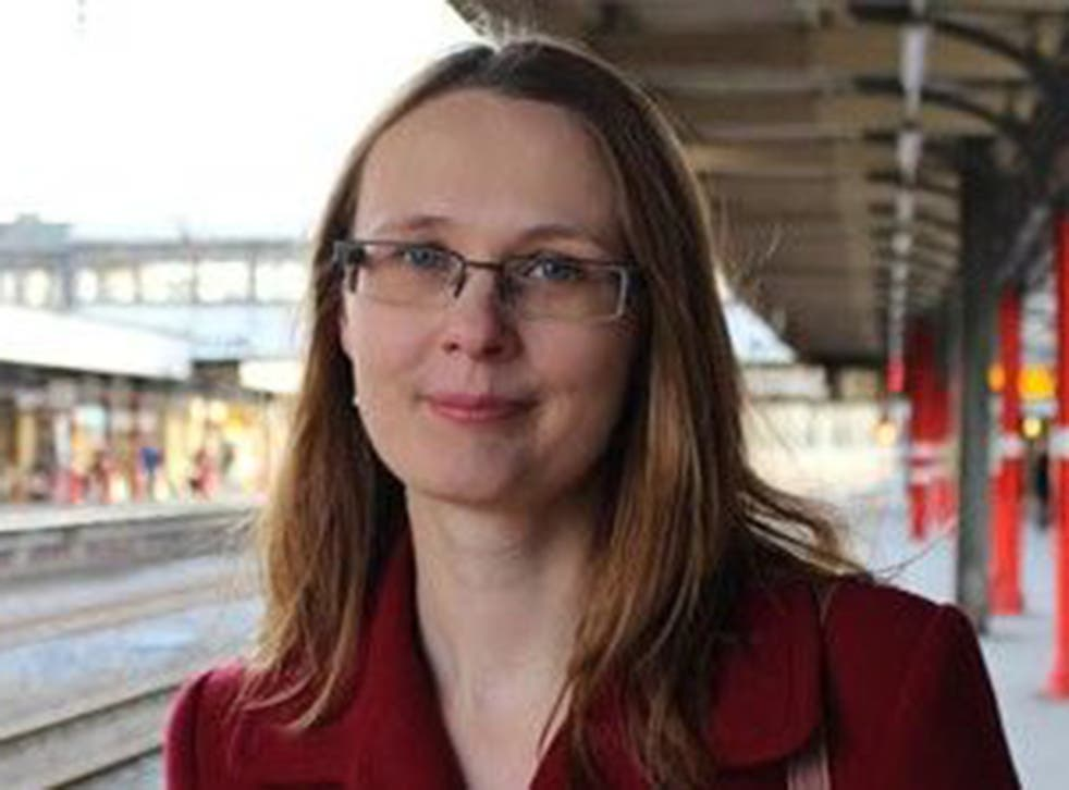 Cat Smith read out the transgender woman's letter to the House of Commons