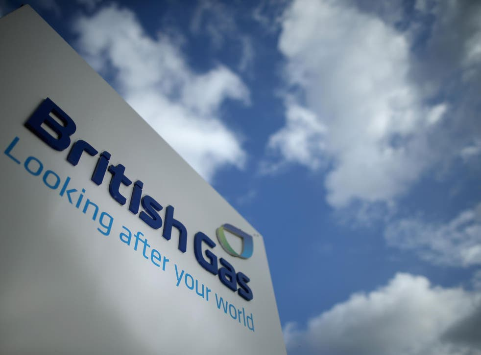 Some 11 million British Gas customers would see their bills go up by 9 per cent