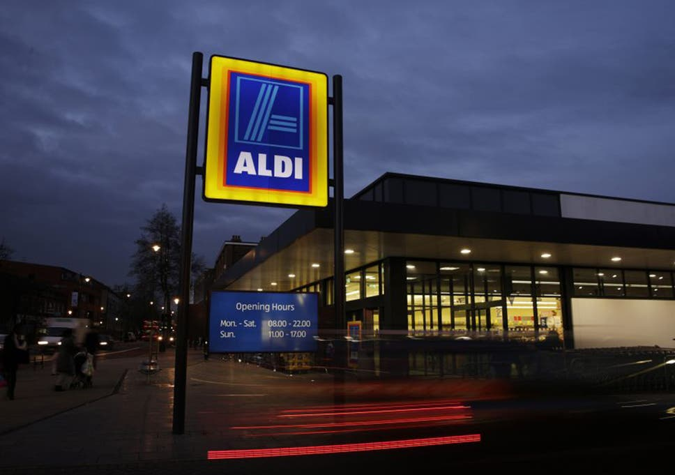 Aldi and Lidl named world s top brands for their simplicity  b0b4a6898d