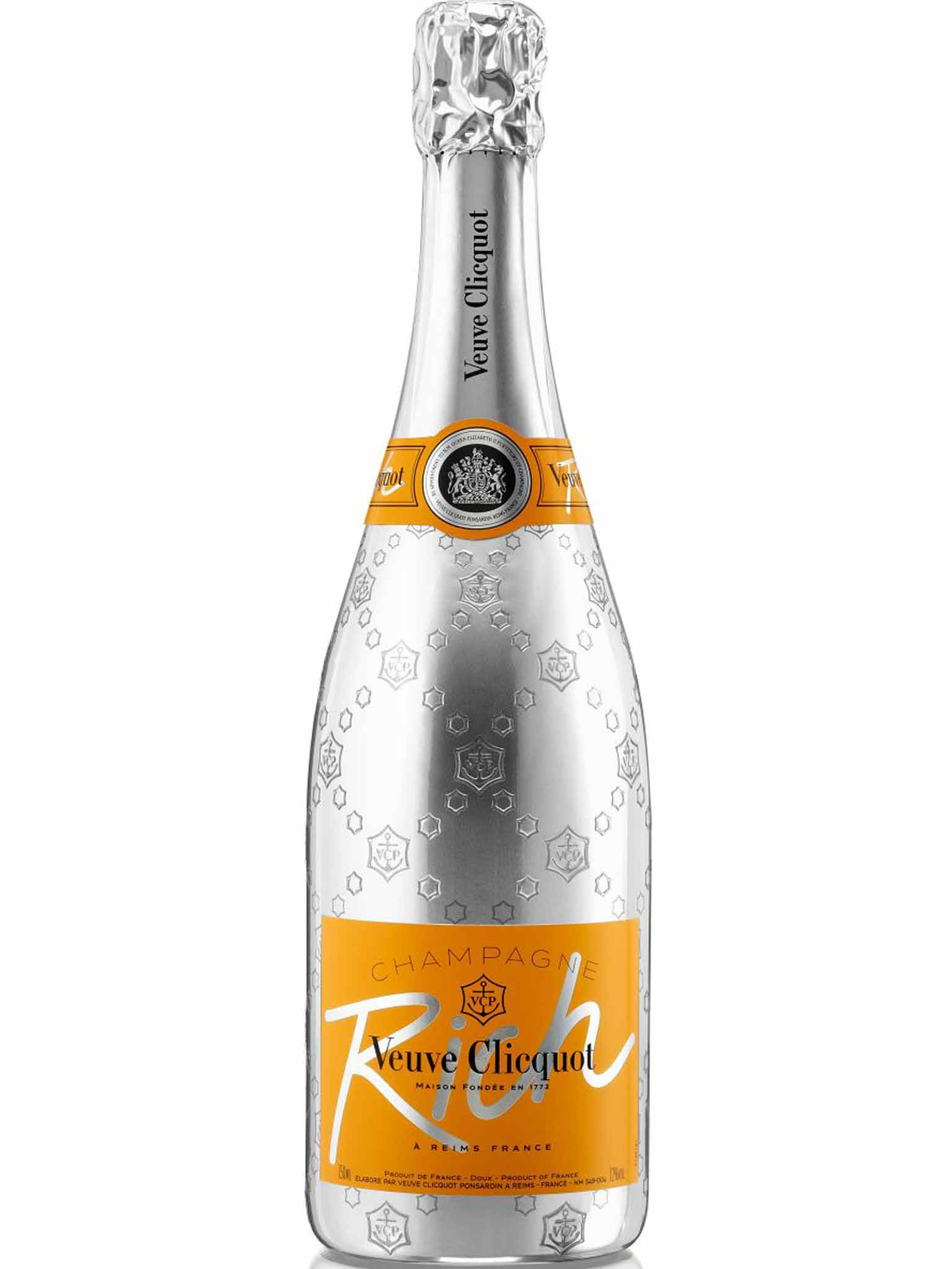 Veuve Clicquot Rich: How sweeter, softer champagnes are attracting