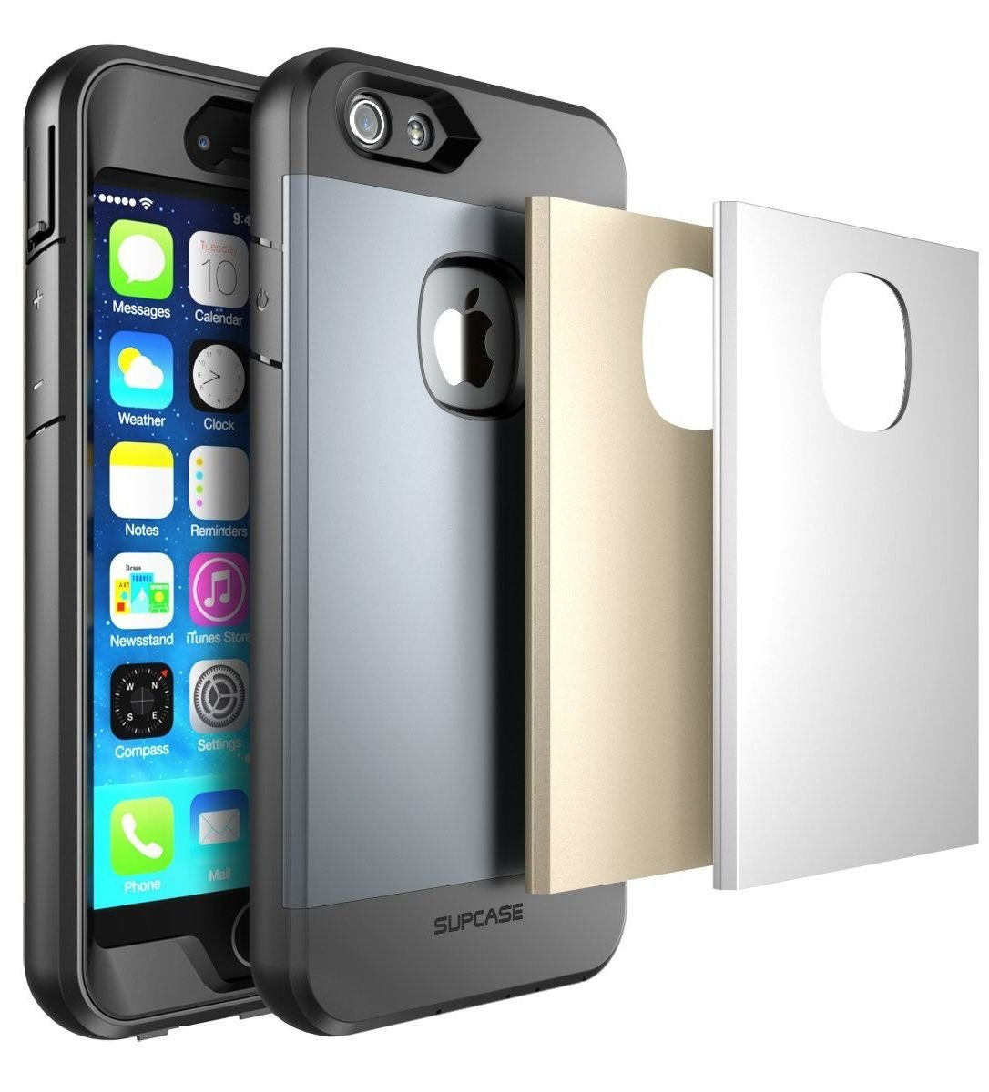 newest 9c983 0460b 10 best iPhone 6s cases | The Independent