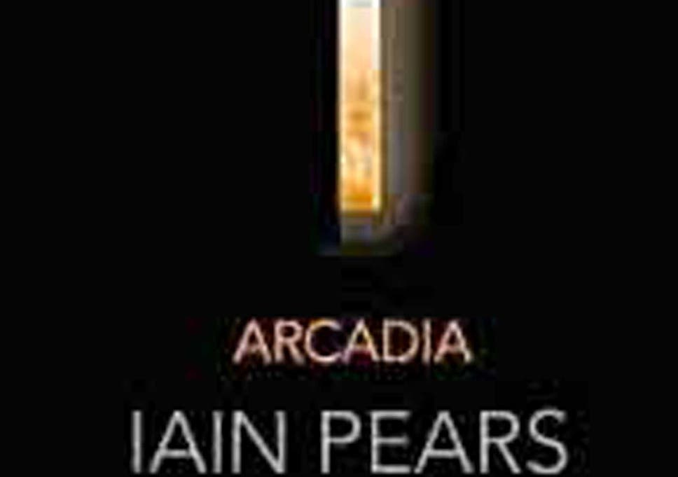 Arcadia, by Iain Pears - book review: A near-perfect take on the