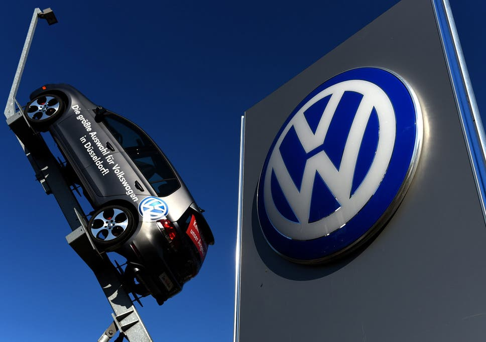 Shell and VW top list of NGOs 'most hated' brands in the UK