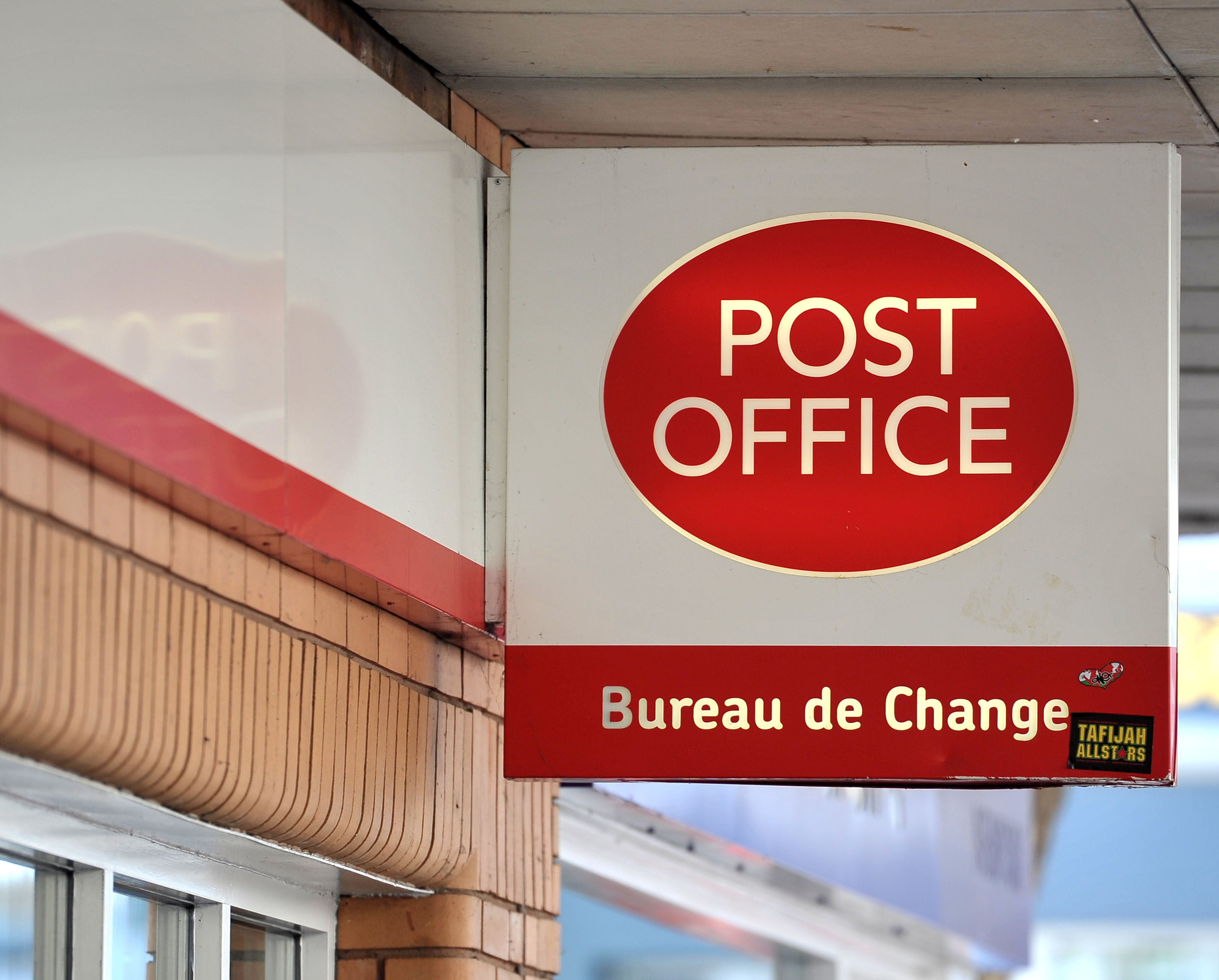 Post office apologises after technical glitch shuts down counters