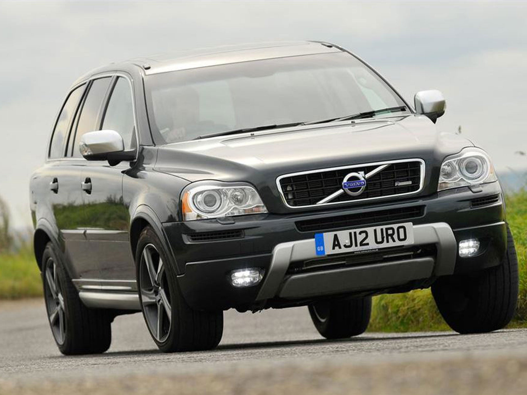 Top 10 used suvs our pick of the best second hand 4x4s the independent