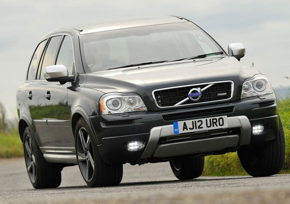 Top 10 Used Suvs Our Pick Of The Best Second Hand 4x4s The