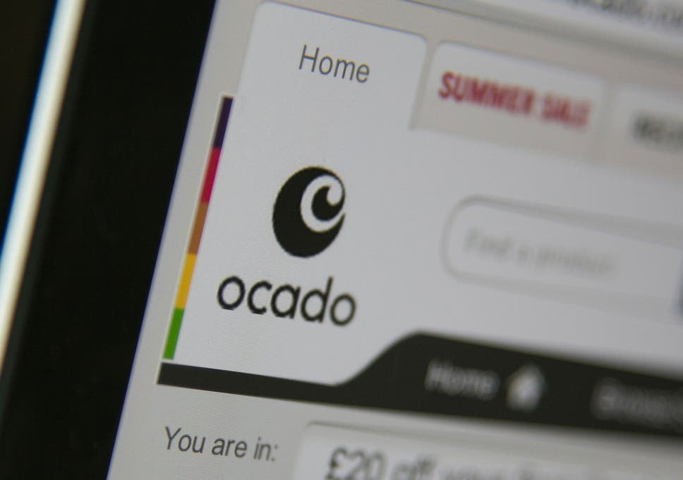 Ocado angers customers by charging 5p for bags without offering opt