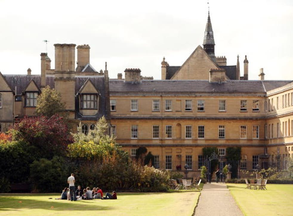 The University of Oxford takes the top stop again in this year's THE World University Rankings
