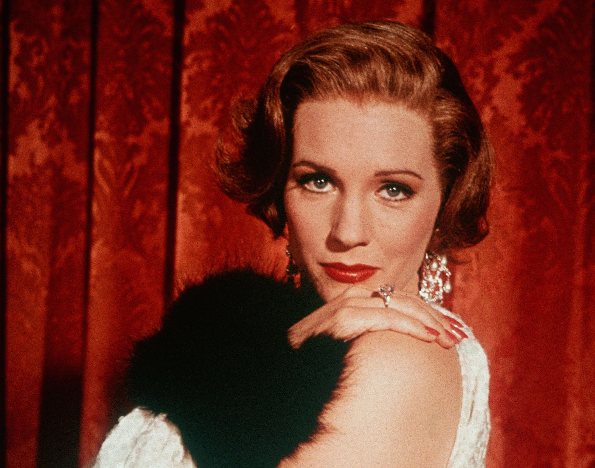 Julie Andrews - latest news, breaking stories and comment - The ...
