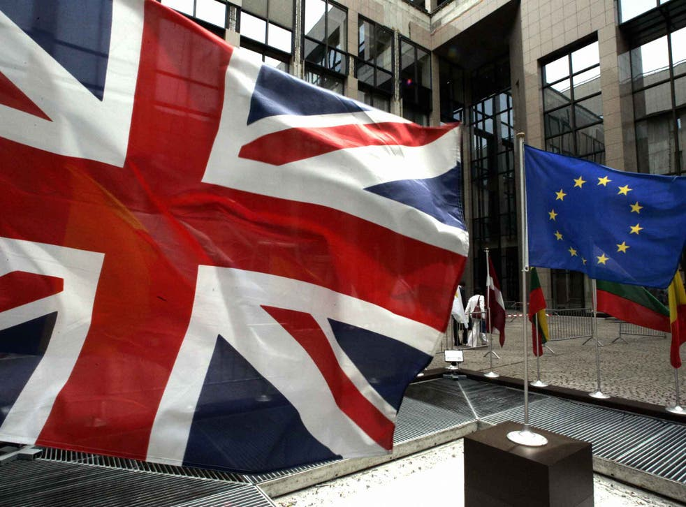 What does a Brexit mean to science?