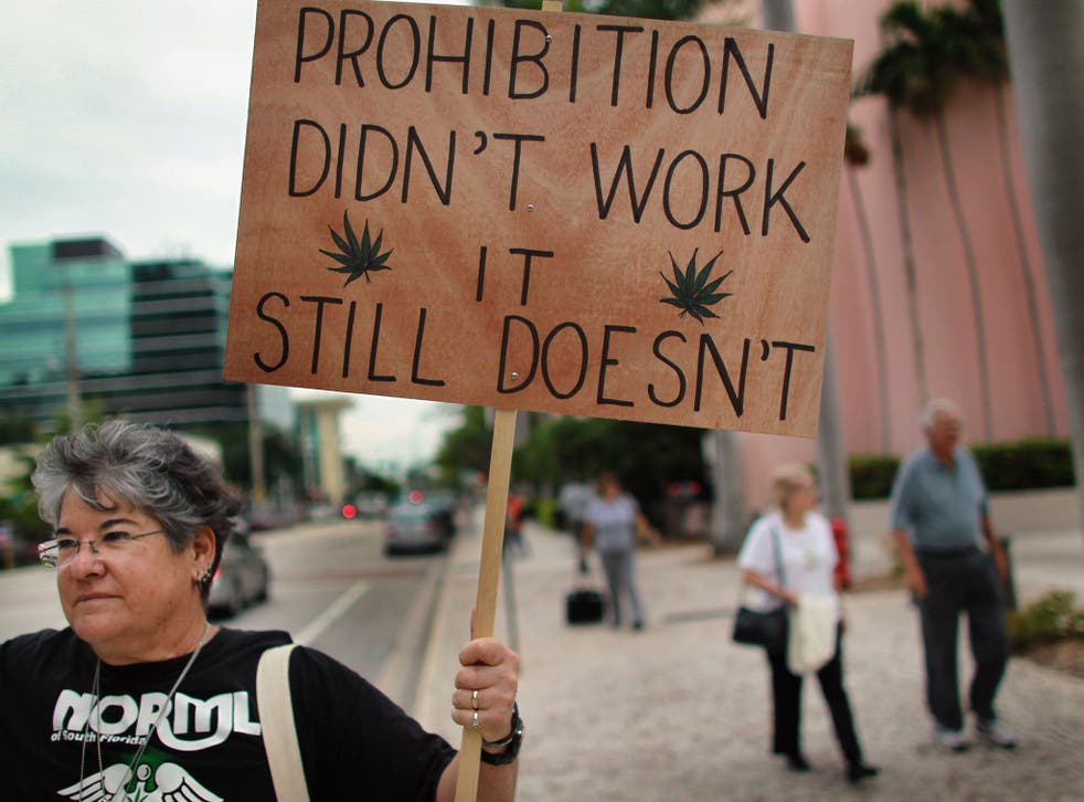 Backers of California's Adult Use of Marijuana Act have collected 600,000 signatures in support of the measure